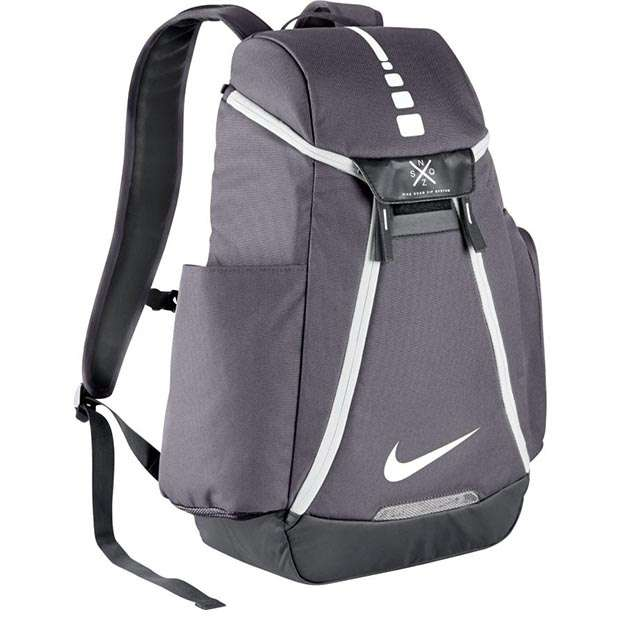 Mochila Nike Hoops Elite Max Air Team 2.0 (Gris)