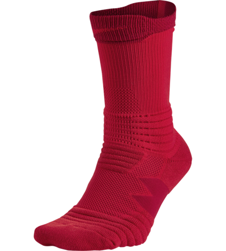 CALCETINES ELITE VERSATILITY CREW BASKETBALL