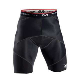 SHORT COMPRESION CROSS MCDAVID