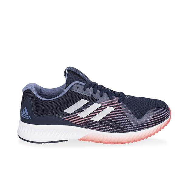 Adidas Aerobounce Racer Mujer Gris By3830 dOmXEbi