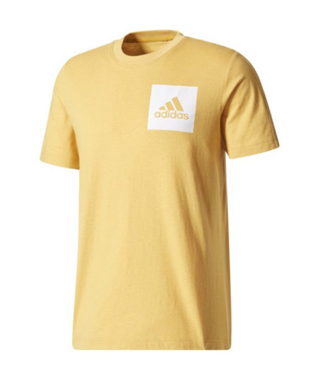 ADIDAS ESSENTIAL CHESTLOGO T-SHIRT