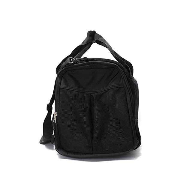 Air Max Bolsa Basketball Bag Elite Nike Hoops negro Duffel qSwZx1Itw