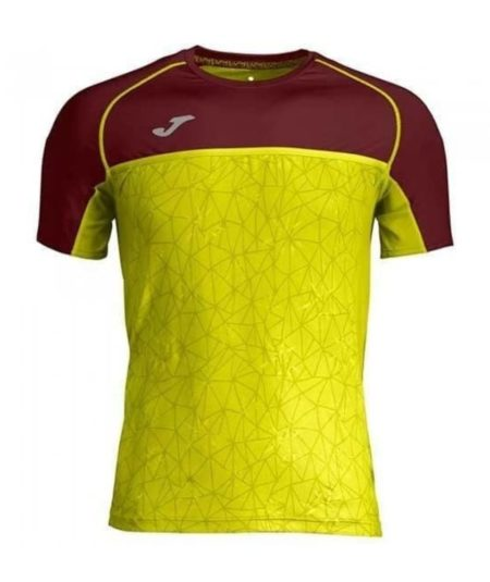 JOMA CAMISETA FLASH RUNNING M/C