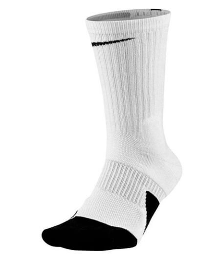 NIKE CALCETINES ELITE CUSHIONED CREW SOCK