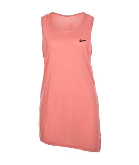 NIKE CAMISETA WOMEN BREATHE TOP SL