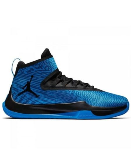 JORDAN FLY UNLIMITED