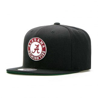 GORRA MITCHELL AND NESS INTL225 ALABAMA