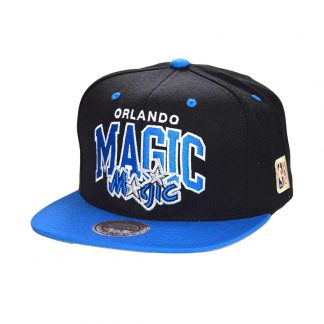 GORRA MITCHELL AND NESS INTL226 MAGIC