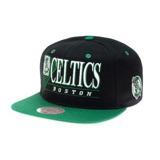 GORRA MITCHELL AND NESS INTL231 CELTICS