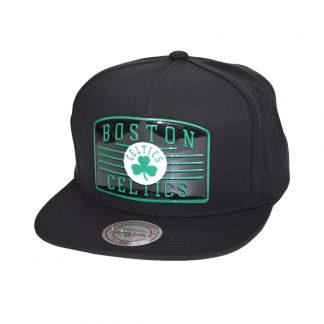 GORRA MITCHELL AND NESS INTL232 CELTICS