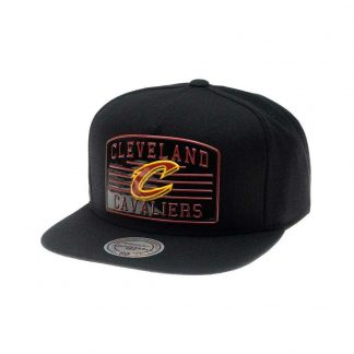 GORRA MITCHELL AND NESS INTL232 CLEVELAND