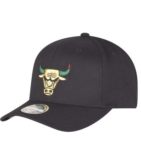 GORRA MITCHELL AND NESS INTL236 BULLS