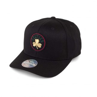 GORRA MITCHELL AND NESS INTL236 CELTICS