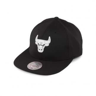 GORRA MITCHELL AND NESS INTL237 BULLS