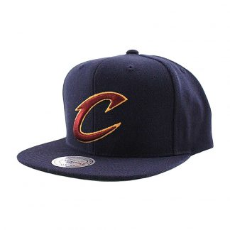 GORRA MITCHELL AND NESS NT78Z CLEVELAND CAVALIERS