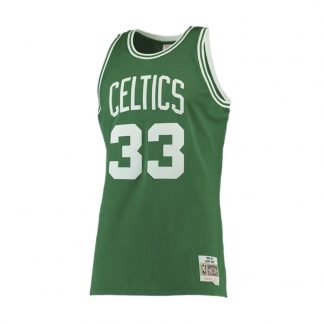 Camiseta NBA Boston Celtics Larry Bird