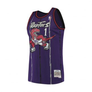Camiseta Nba Toronto Raptors Tracy Mcgrady 1