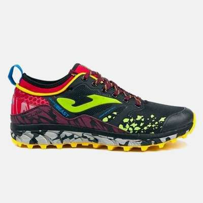 joma zapatillas trail