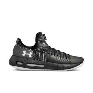 Under Armour Hovr Havok Low (Negro)