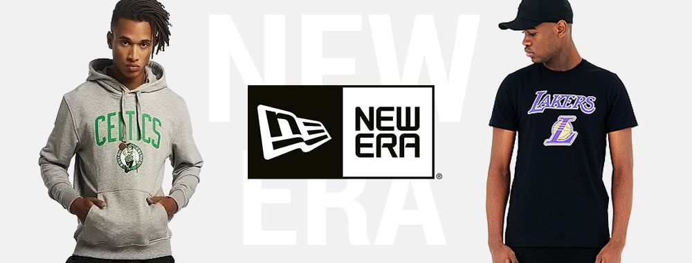 banner new era NBA