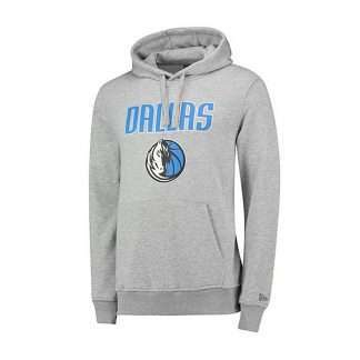 Sudadera Dallas New Era Logo Po Hoody