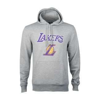 Sudadera Los Lakers New Era Logo Po Hoody