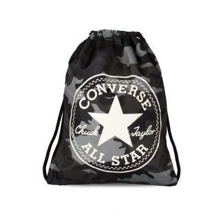 Saco Converse Big Logo Cinch