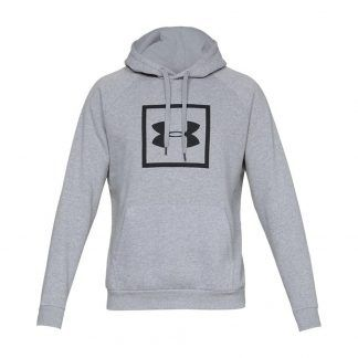 Sudadera Under Armour Rival Fleece Logo Hoody